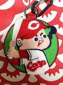 広島東洋カープ球団ロゴっ!の画像(プリ画像)