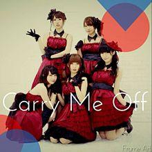 Carry Me Offの画像(プリ画像)