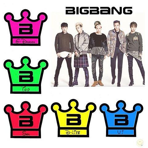 BIGBANG[32580488] | 完全無料画像 ...