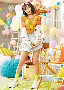 Girls2の小川桜花の画像(カルマに関連した画像)