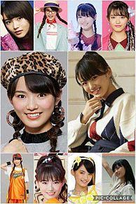 新生Girls2 プリ画像
