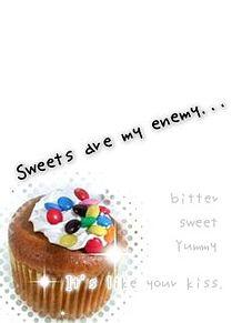 Sweets☆ プリ画像