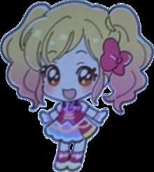 SDゆめちゃんの画像(虹 背景に関連した画像)