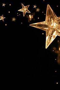 星 綺麗 キラキラ 背景 高画質 プリ画像