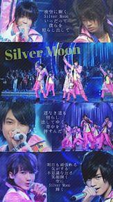 Silver Moonの画像(Silverに関連した画像)