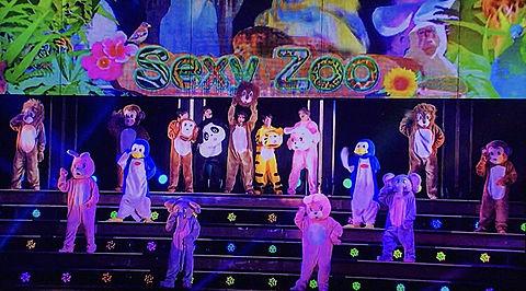 Sexy Zooの画像 プリ画像