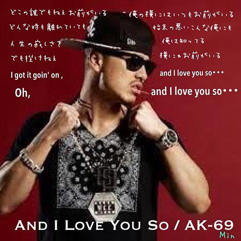 AK 69の画像 p1_8