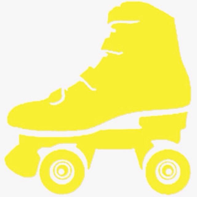 キスマイ ローラースケート 黄の画像 プリ画像 キスマイ ローラースケート 黄[34213604
