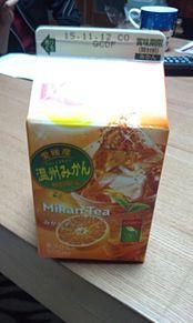 Liptonみかんティー 愛媛産 温州みかん 紅茶 期間限定の画像(Liptonに関連した画像)