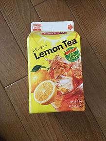 リプトン レモンティー 紅茶の画像(#紅茶に関連した画像)