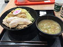 茨城 大勝軒 大盛り あっさり つけ麺 ラーメンの画像(サービスエリアに関連した画像)