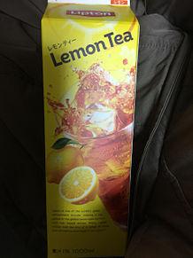 リプトン レモンティー 紅茶の画像(リプトンに関連した画像)