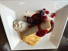 ミルフィーユ ケーキ スイーツ デザートの画像(#ミルフィーユに関連した画像)