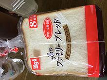 ファミリーブレッド パン B ig-Aの画像(ブレッドに関連した画像)