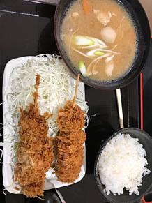 豚汁定食 とんかつ 豚屋とん一 成田イオンモールの画像(豚汁に関連した画像)