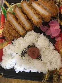 ジャパンミート ロースカツ弁当 プリ画像