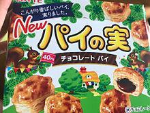 パイの実 チョコレートパイの画像(パイの実に関連した画像)