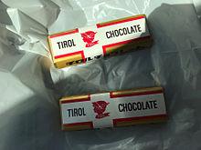 復刻版 チロルチョコレートの画像(チロルチョコに関連した画像)