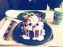 USJ パンケーキ プリ画像