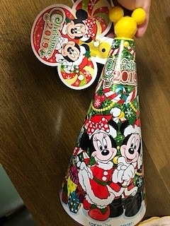 2019年 クリスマス ディズニーランド お土産の画像 プリ画像