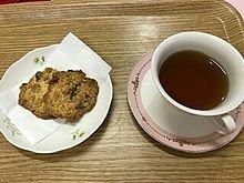 夜食 夜のおやつ クッキーの画像(夜食に関連した画像)