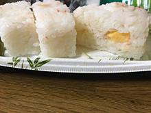 蟹の押し寿司 京北スーパーの画像(スーパーに関連した画像)