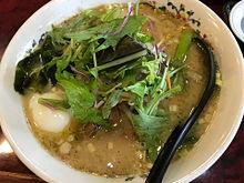 千葉県野田市 シャオ 鷄白湯麺の画像(千葉に関連した画像)