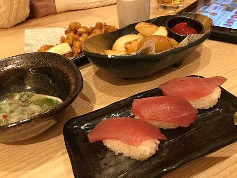 魚民 居酒屋 食べ放題の画像(プリ画像)