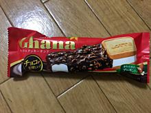 ロッテ チョコ&クッキーサンド アイスの画像(ロッテに関連した画像)