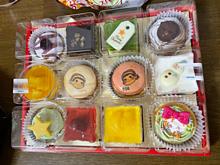 不二家 クリスマスケーキ 12種類の画像(クリスマスケーキに関連した画像)