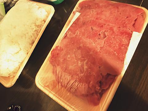 酢飯 特上本マグロの画像 プリ画像