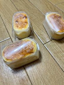 千葉県我孫子市 アビニヨン ケーキ屋 チーズロマン プリ画像