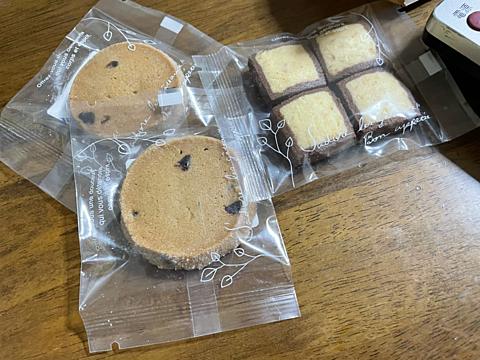 クッキー ビスケットの画像 プリ画像
