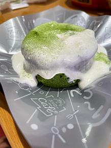 スシロー 抹茶ガトーショコラ プリ画像