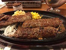 ステーキ お肉の画像(ステーキに関連した画像)