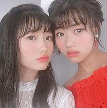 宮原響   多田成美 プリ画像
