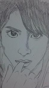 似顔絵 滝口幸広さんの画像(滝口幸広さんに関連した画像)