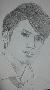 似顔絵 滝口幸広さんの画像(滝口幸広に関連した画像)