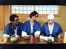 プレミアム☆プリンス 生放送 10月31日の画像(滝口幸広に関連した画像)
