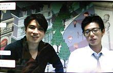 まあさくんと、滝口くん1月30日 滝口幸広さんの画像(滝口幸広に関連した画像)