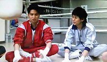 プレミアム☆プリンス 1月31日 滝口幸広さんの画像(滝口幸広に関連した画像)