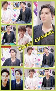 タッキーチャンネル#9 滝口幸広さん プリ画像