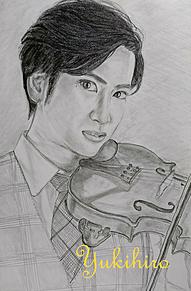 似顔絵 滝口幸広さんの画像(滝口炎上に関連した画像)
