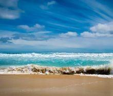 海 空 素材 プリ画像