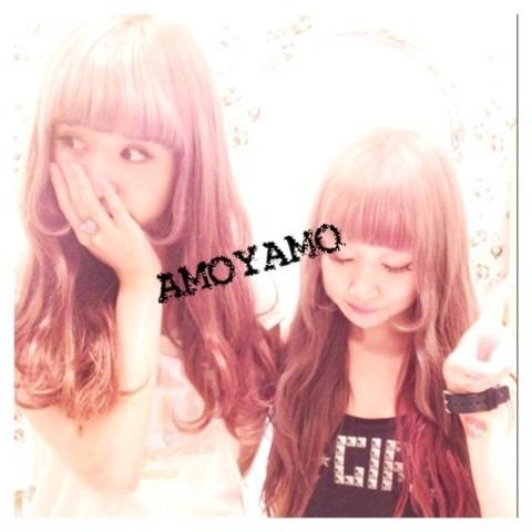 AMO (モデル)の画像 p1_24