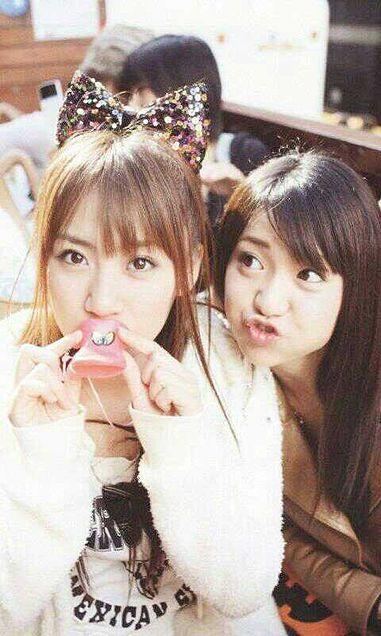 AKB48 高橋みなみ 大島優子の画像 プリ画像