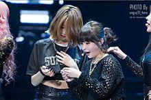 T-ara ジヨン ボラムの画像(ボラムに関連した画像)