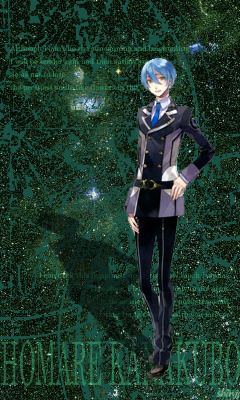 Starry☆Sky 金久保誉の画像 プリ画像
