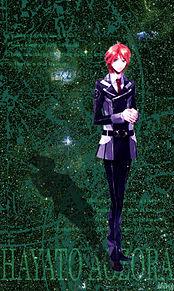 Starry☆Sky 青空颯斗の画像(S☆Skyに関連した画像)