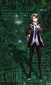Starry☆Sky 不知火一樹の画像(S☆Skyに関連した画像)